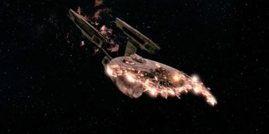 Trek-III