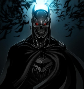 Evil Batman